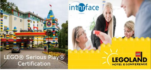 LEGO® Serious Play® Trained Facilitator Certification at The LEGOLAND Windsor Resort – Hotel