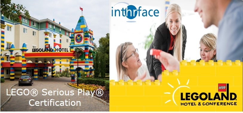 LEGO® Serious Play® Trained Facilitator Certification at The LEGOLAND Windsor Resort - Hotel