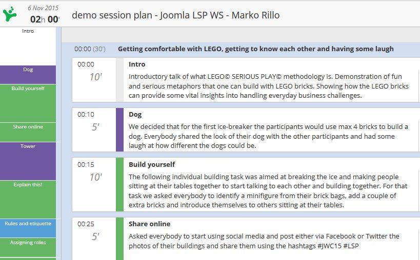 lego serious play facilitator manual pdf