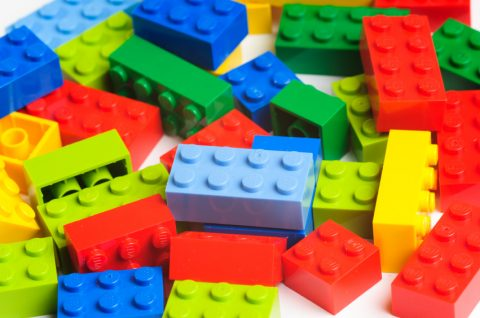How Serious Play With Legos Can Help You Innovate