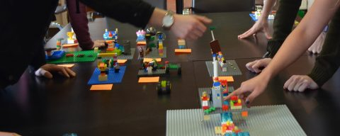 How Does LEGO Play Work For Adults?