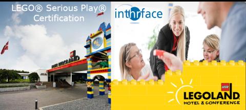 LEGO Serious Play Certification Facilitator Training at Hotel LEGOLAND, Denmark 2017
