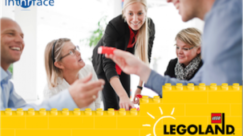 Dates 2017- Facilitator Training in the LEGO® Serious Play® methodology