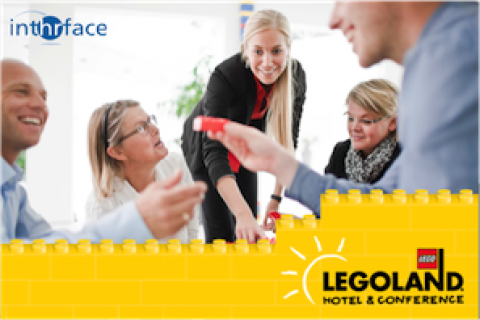 Get the full LEGO® experience with Facilitator Training in the LEGO® Serious Play® methodology at Hotel LEGOLAND® – Windsor, UK