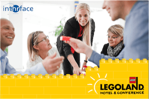 Get your Facilitator Training in the LEGO® Serious Play® methodology at Hotel LEGOLAND®