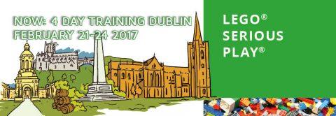 LEGO® SERIOUS PLAY® Training of Facilitators – Dublin (IR)