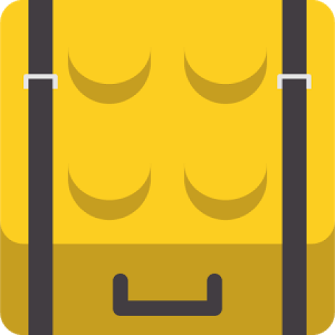 LSP People app for LEGO SERIOUS PLAY sessions