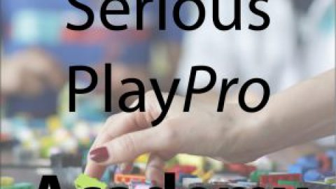 SeriousPlayPro Academy 2018