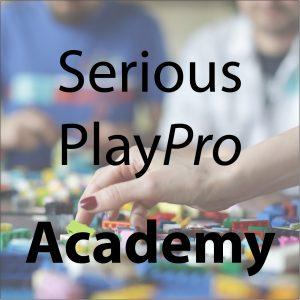 LEGO SERIOUS PLAY Academy