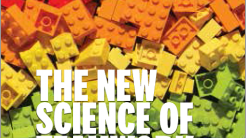 LEGO® Serious Play®: A Tool for Teams