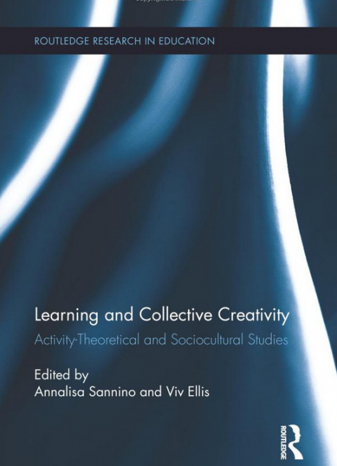 Schulz & Geithner (2015) Creative tools for collective creativity – The serious play method using LEGO bricks