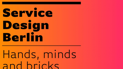 Service Design – Slideshare on Hands, Minds and Bricks: Focus on LEGO® SERIOUS PLAY®