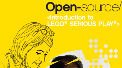 LEGO Serious Play – Feel Free to Use, Develop and Pass it on!