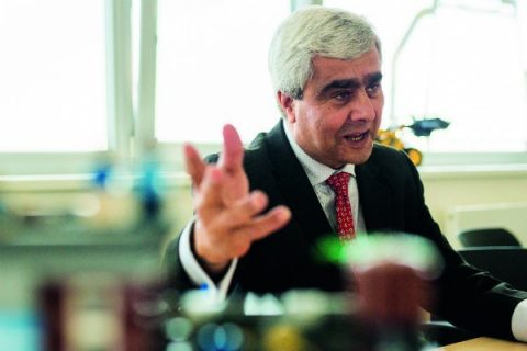 Interview: LEGO Group CEO Bali Padda on where the toymaker is going next