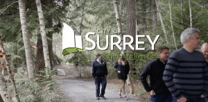 The City of Surrey works to reduce poverty with LEGO® SERIOUS PLAY® Methods