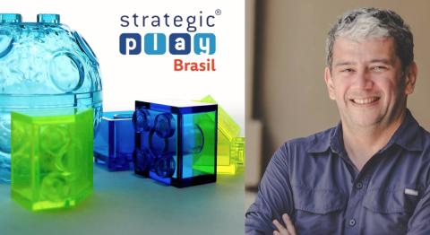 CERTIFICAÇÃO EM LEGO® SERIOUS PLAY® SALVADOR-BRASIL