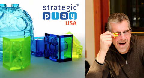LEGO® SERIOUS PLAY® Methods Facilitator Certification Teams & Groups – Chicago, Illinois