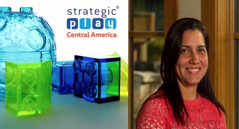 Capacitación de facilitadores en el método LEGO® Serious Play® Equipos y grupos – Ciudad de Panamá, Panamá