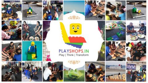 Enhancing Customer Experience with LEGO® SERIOUS PLAY®