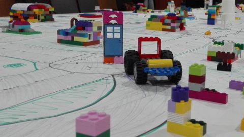 Lean & Agile Workshops + LEGO® SERIOUS PLAY®
