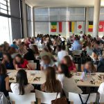 Enrique Conches - LEGO SERIOUS PLAY workshop with 600 participants