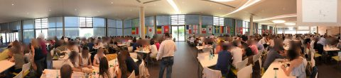 CASE STUDY: Reflections about the Experience and Adventure of Managing 600 People in a LEGO® SERIOUS PLAY® Workshop