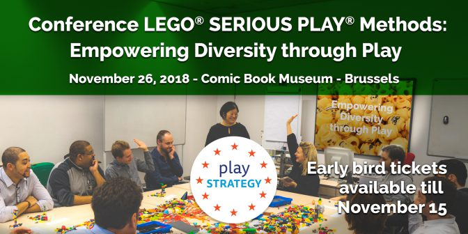 Empowering Diversity through Play