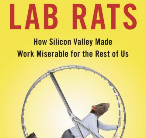 Dan Lyons Looking at Lab Rats Experiments with LSP