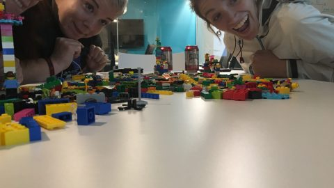 Video: LEGO Serious Play Experience