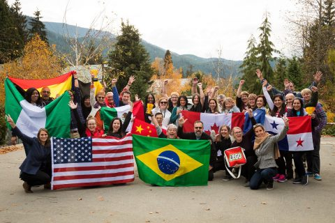 2018 LSP Annual Unconference in Whistler, Canada