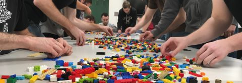 Using LEGO Serious Play for Software Engineering