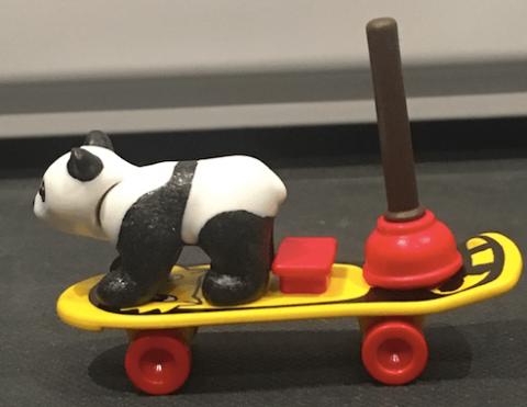 PLAYMOBIL pro: Creativity and Imagination… #playmobilpro