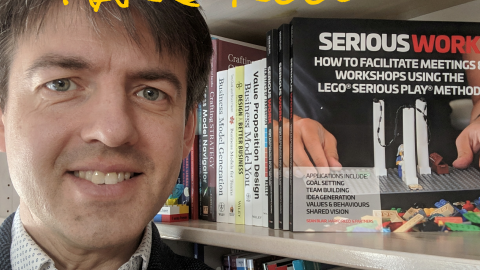 Podcast Interview with Marko Rillo