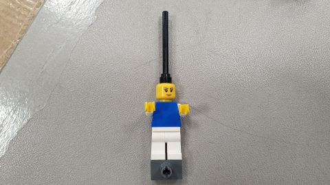 Lego® Serious Play® and Disability