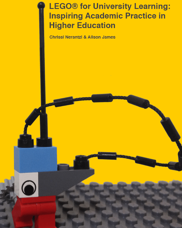 Lego for University Learning by Chrissi Nerantzi and Alison James