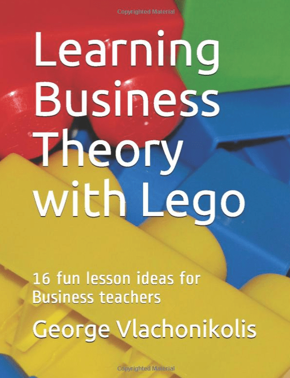 Learning Business Theory with LEGO by George Vlachonikolis