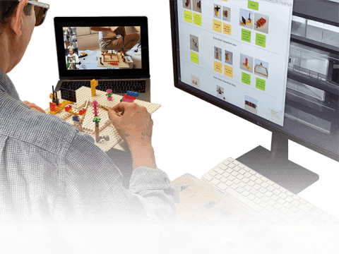 LEGO Serious Play Online Training